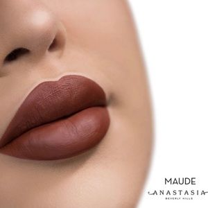 NIB Anastasia Beverly Hills Liquid Lipstick